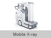 Mobile X-ray