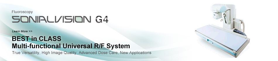 SHIMADZU MEDICAL SYSTEMS USA